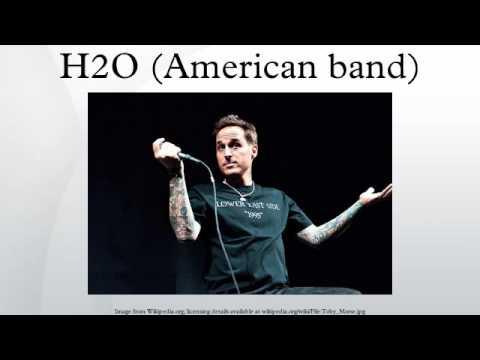 H2O (American band)