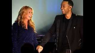 Lee Ann Womack & John Legend ~ Green Light
