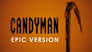 Say My Name (Candyman - Trailer Version song)