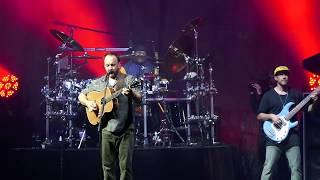 Dave Matthews Band - You Never Know - 6/13/18 - Bank of NH Pavilion