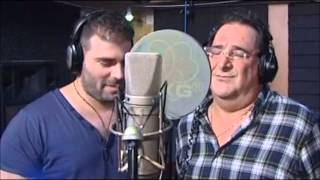 Karras | Pantelidis - Gia Ton Idio Anthropo Milame ( New Official Single 2012 ) Cd Rip