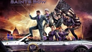 NEW Saints Row 4 + Yoshi & Zelda on Wii U 2013 News!