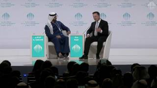 WGS17 Session A Conversation with Elon Musk
