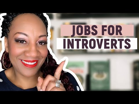 Top 5 Work From Home Jobs For Introverts & Stay At Home Moms (NO PHONE REQUIRED). http://bit.ly/2Q6cQQf