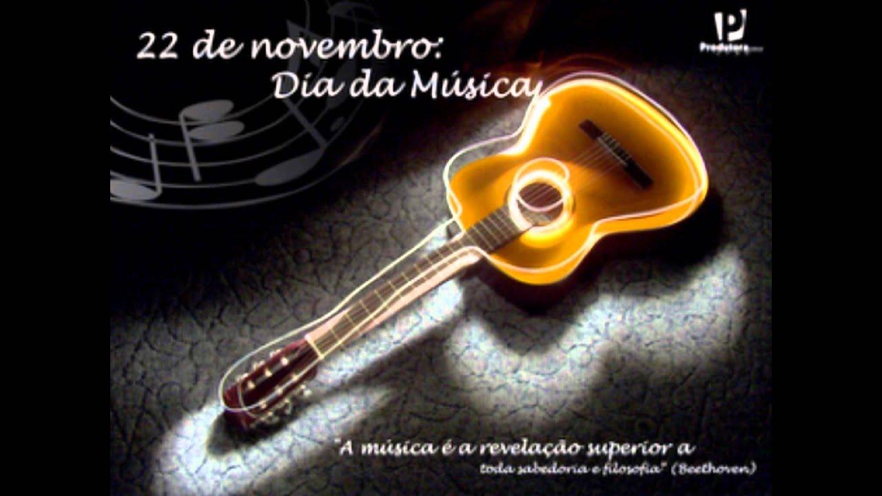 DIA DO MUSICO