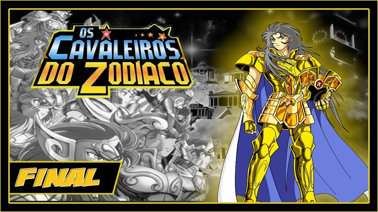 DE CAVALEIROS DOWNLOAD GRATUITO OVAS DO ZODIACO