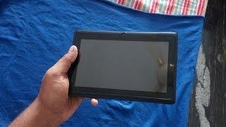 Datawind Ubislate 7W Tablet ( Verdict )