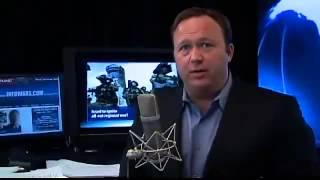 Bombshell Jesse Ventura Interview On The Alex Jones Show - Part (1/7)