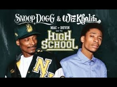 [SUB ITA] Mac & Devin go to High School