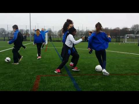 Enfield Council's 3G Pitch Launch