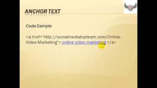 What Is Anchor Text? Why Is Anchor Text Important For SEO? Definition   Explained