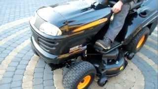 Traktor,Kosiarki, Husqvarna, Partner P200107HRB Gruner-Service Opole-Malina ul. Teligi 101