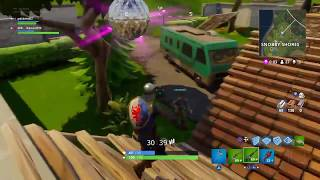 Fortnite Battle Royale: Winning Duo Easy With 14 Kills - Fortnite PS4