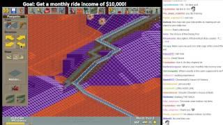 MonotoneTim Lemonade Tycoon + Roller Coasters!