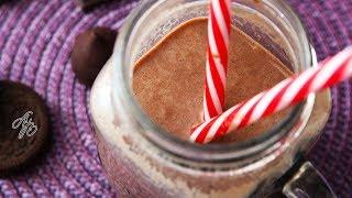 Согревайся со Вкусом! Быстрый Горячий Бананово-шоколадный напиток. Простой Рецепт