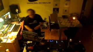 Diametral Deep Session - Matthias Springer in the Mix (18-11-2014)
