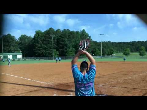 2017 Peach State Classic Major - Seminoles vs Nouveau