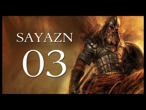 Sayazn Warband Mod Gameplay Let's Play Part 3 (SPECIAL FEATURE)