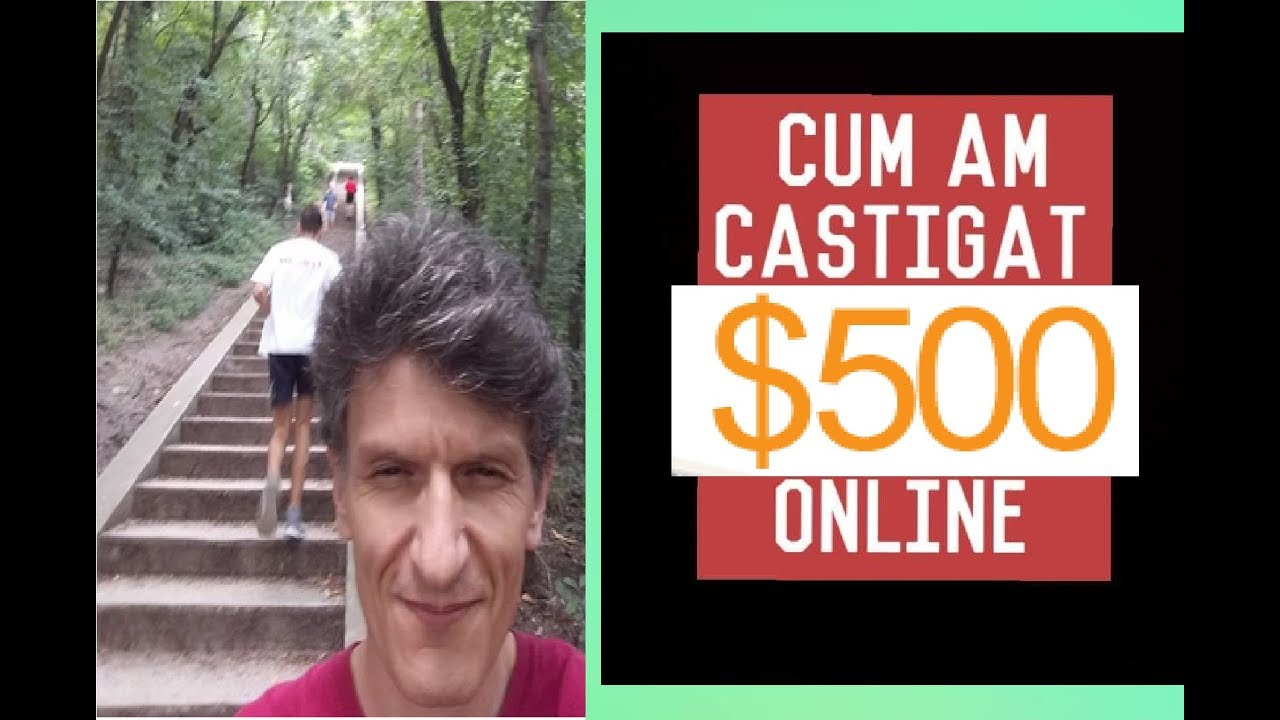 cum am câștigat bani pe internet unde să investească bani pentru a face bani