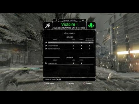 Dying light - zombie # 6 VS dju17600-jakar end handsome023truck (Really uninteresting)  