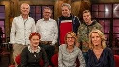 Kölner Treff  20 09 2019  Jürgen Domian, Felix Lobrecht, Maria Furtwängler