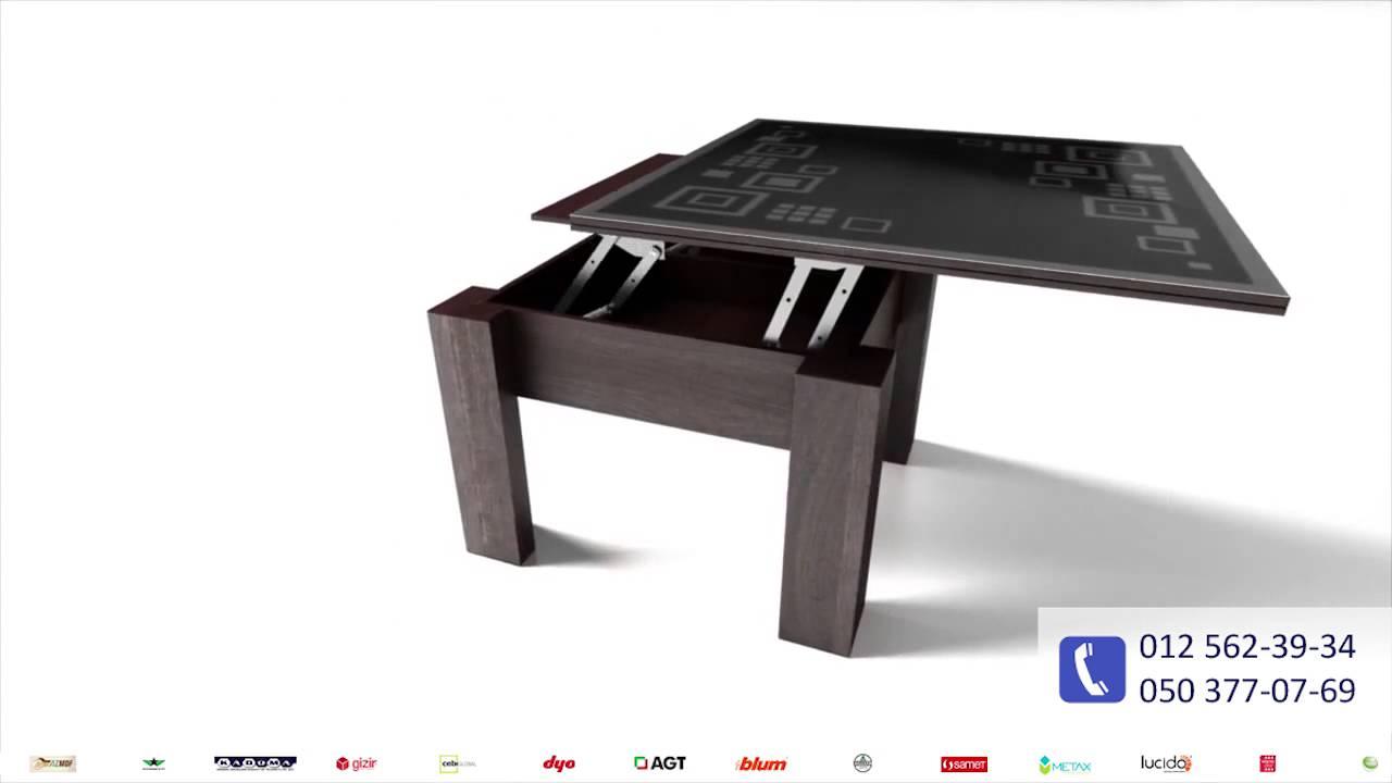 Обеденный стол трансформер своими руками чертежи фото 986