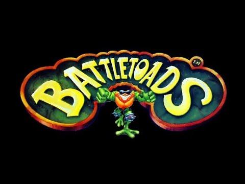(Sega) Battletoads - Speed Run