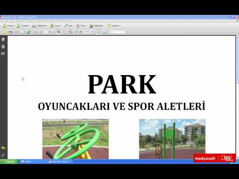 Adobe Acrobat 9 0101: Acrobat Nedir?