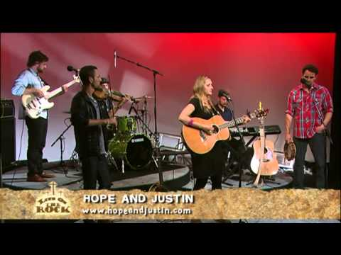 Life on the Rock 8 22 14 - HOPE AND JUSTIN SCHNEIR