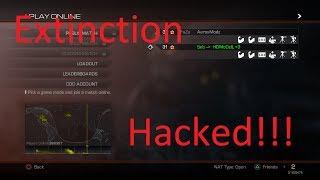 CoD Ghosts Extinction Hacks & Modz