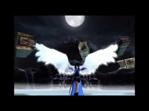 Official Dead Fantasy II(2) In True HD[High Definition - 1280x720p] (By Monty Oum)