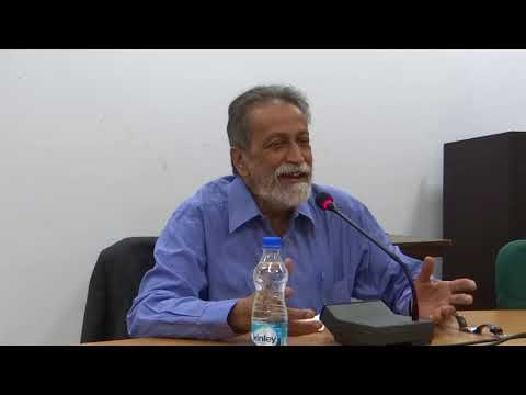 Prof. Prabhat Patnaik on October Revolution and the present