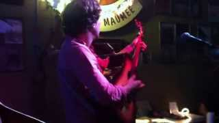 Joe Pug ~ Hymn 101 @ The Village Idiot 5/3/13 (maumee, Oh)