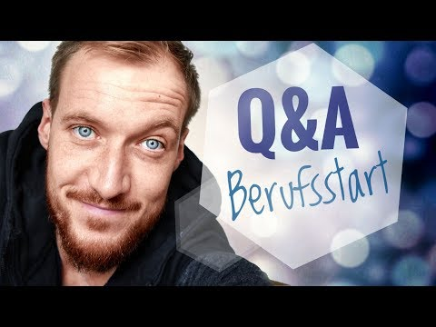 Q&A - Berufsstart als Arzt