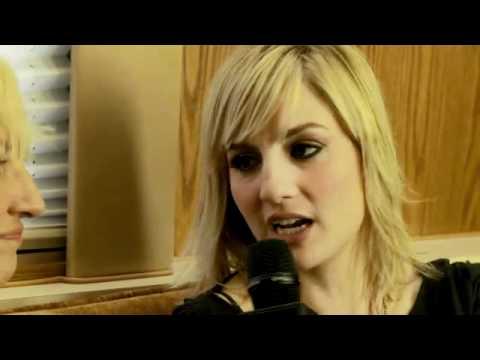 The Voice - Meet Christina's Advisor Sia