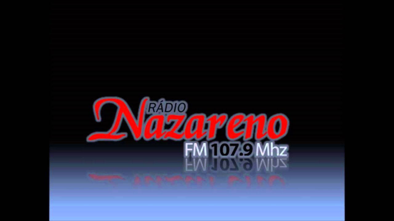 prefixo nazareno fm 107 9 mhz cuiab mt youtube. Black Bedroom Furniture Sets. Home Design Ideas