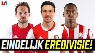 Ajax Kan Zich Kronen Tot Beste Eredivisie-Club Van De Jaren 10