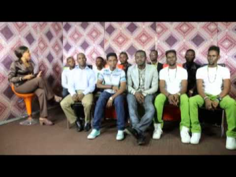 youth & issues stars alive, Nigeria episode 1