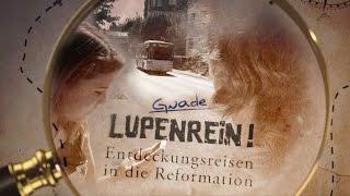 Die Vier Soli Reformation