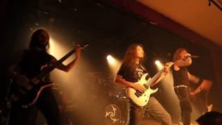NO RETURN - Rising live le 16/04/16 Espace Gentiana à Tours