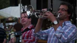Das Kufsteinlied - Easy Tandem - 20. Erfurter Weinfest Erfurt 2012