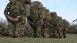 £35 Million Lottery- Funded Forces in Mind Trust Launches