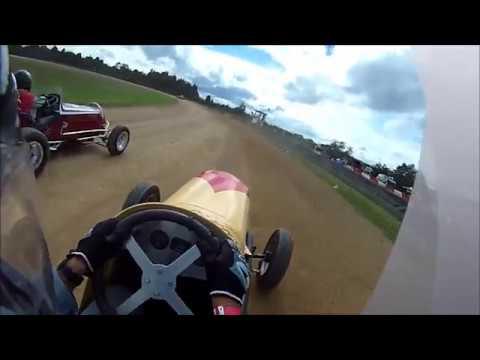 Auckland Vintage Speedway 26 March 2017