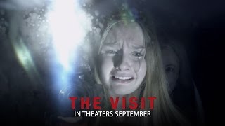 The Visit - In Theaters September 11 (TV SPOT 2) (HD) thumbnail
