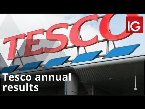 Will Annual Results Move The Tesco Share Price?
