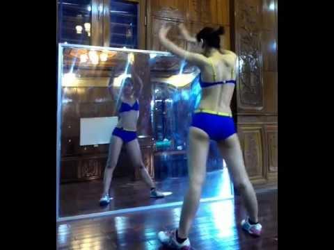 Aerobics Thể Dục Thẩm Mỹ Beauty Club 102 Lê Viết Thuật TP Vinh / NA