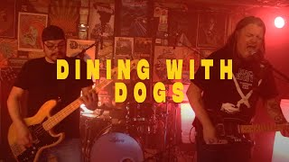 Dining With Dogs || Safehouse 7/23