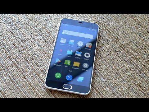 Meizu M2 Note ► как установить Google Play Market