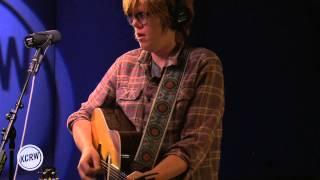 "Brett Dennen performing ""Wild Child"" Live on KCRW"