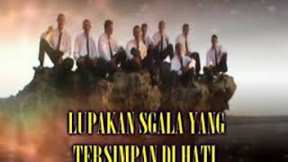 Gambar cover Lagu Pop Rohani  NTT 2018 SEMUA BERLALU